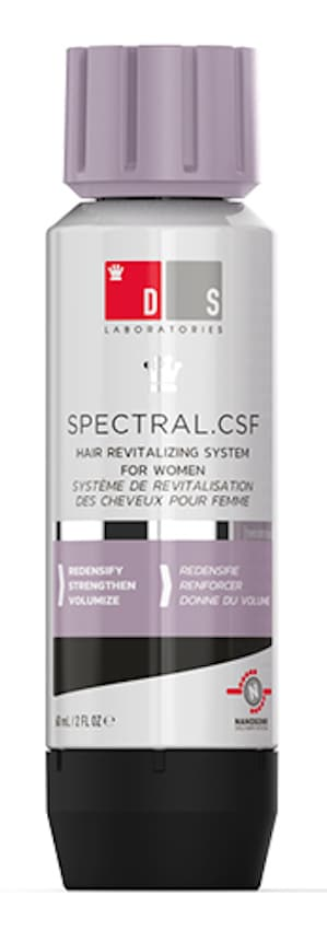 DS Laboratories - Spectral - Spectral CSF 60ml