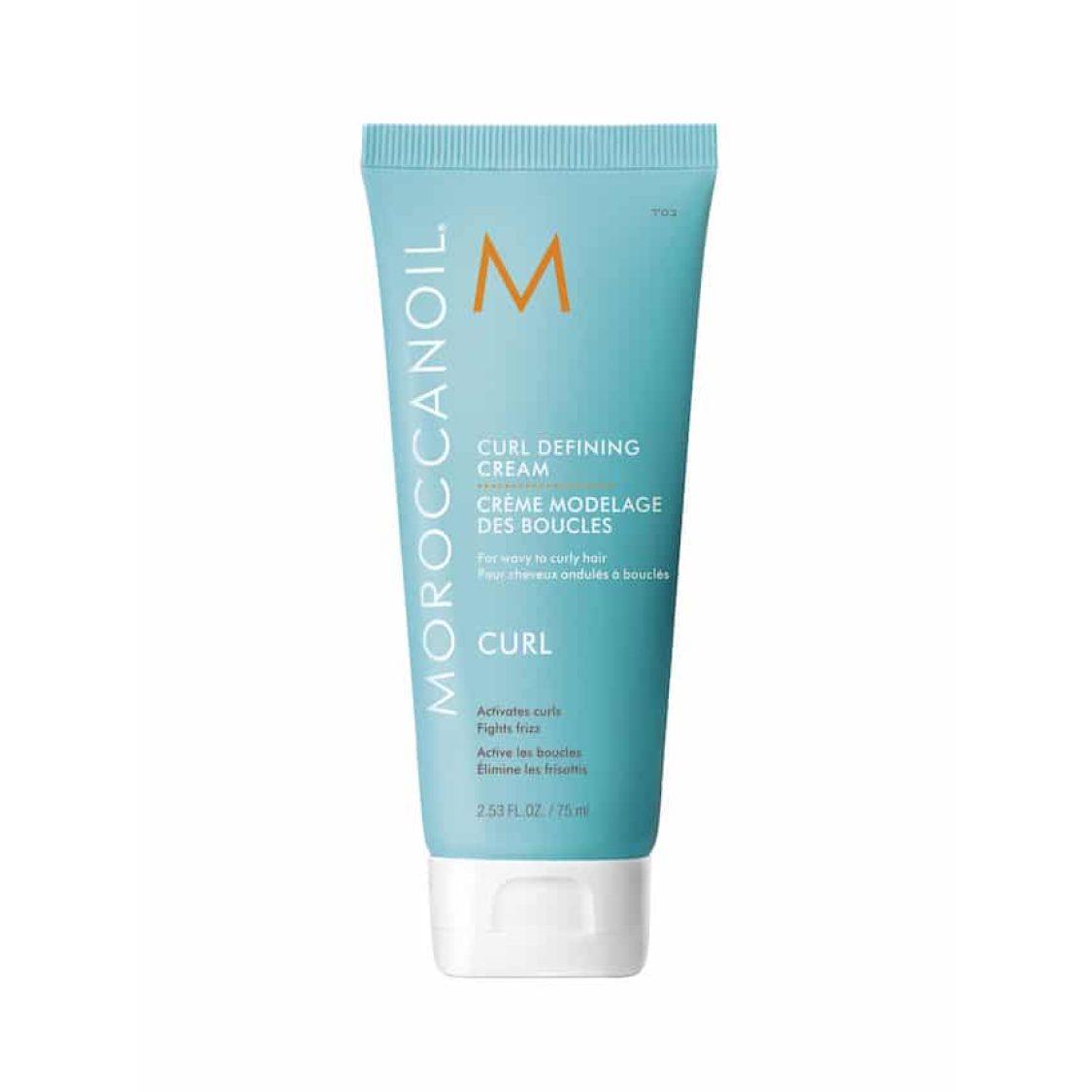 Moroccan Oil  - Moroccanoil Curl Defining Cream 75ml