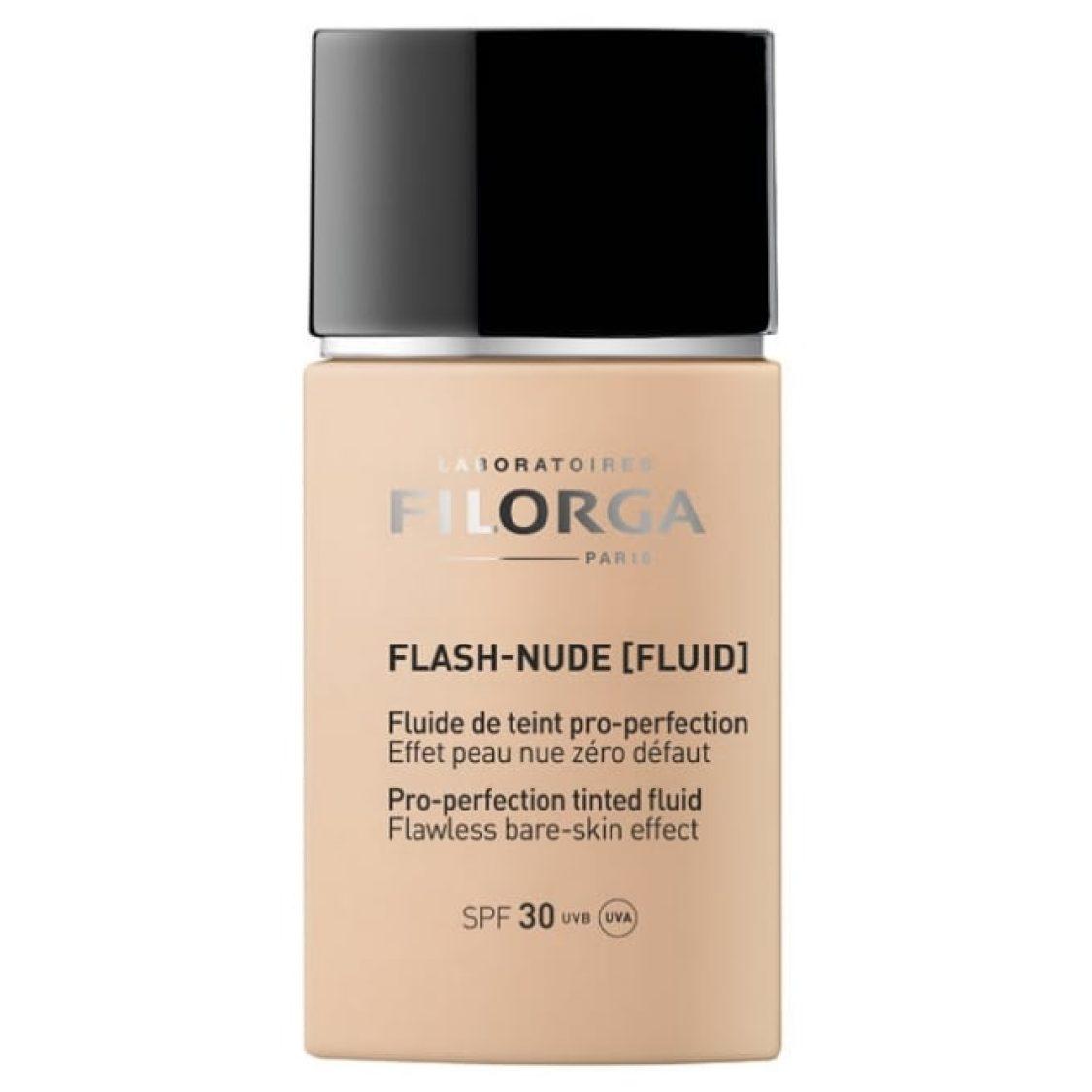 Filorga - Flash-Nude (Fluid) 03 - Nude Amber 30ml