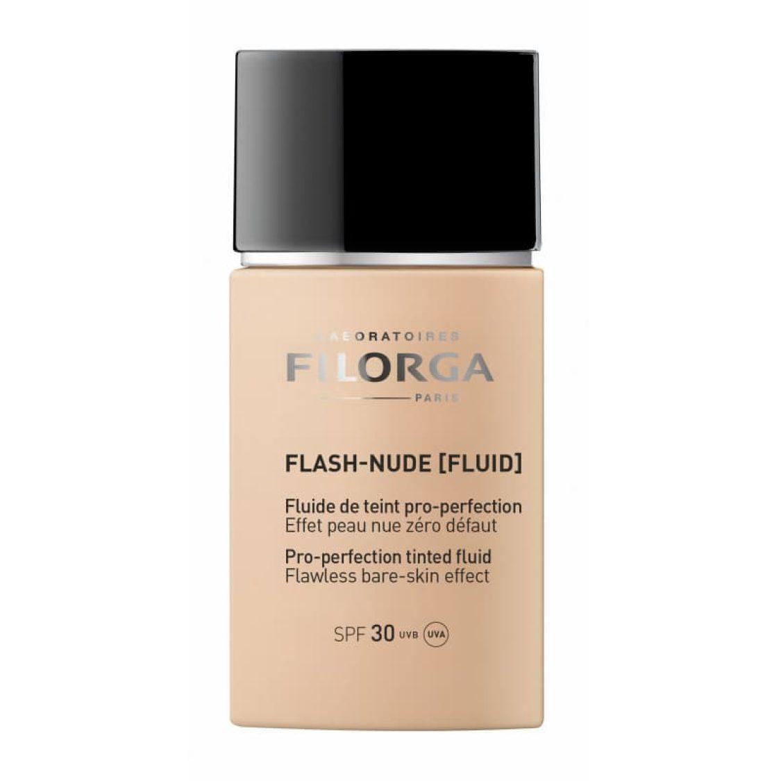 Filorga - Flash-Nude (Fluid) 02 - Medium-Dark 30ml