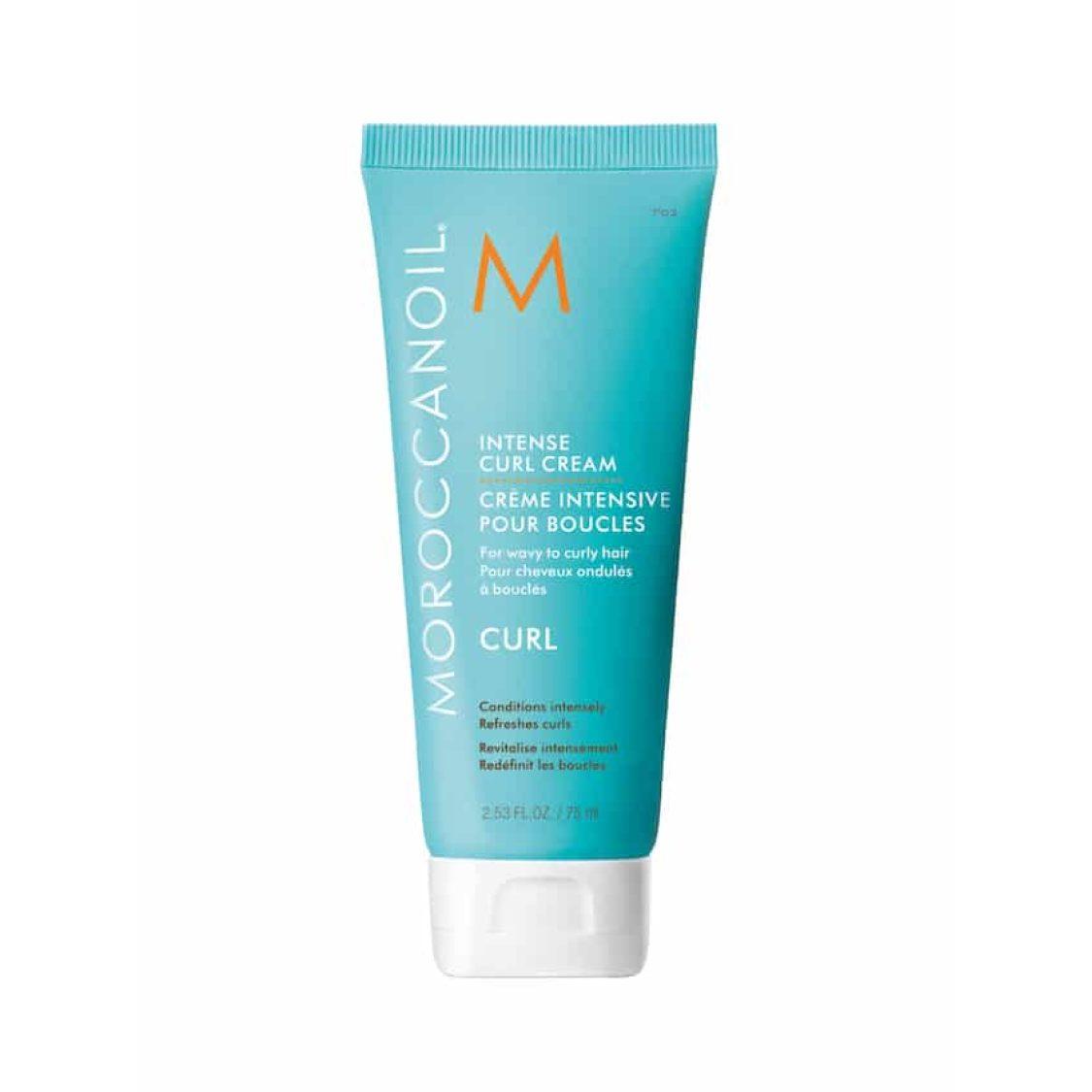 Moroccan Oil  - Moroccanoil Intense Curl Cream 75ml