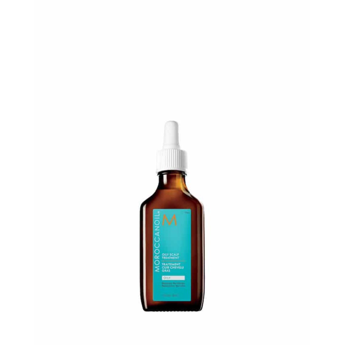 Moroccan Oil  - Oil- No- More Scalp Treatment 45ml