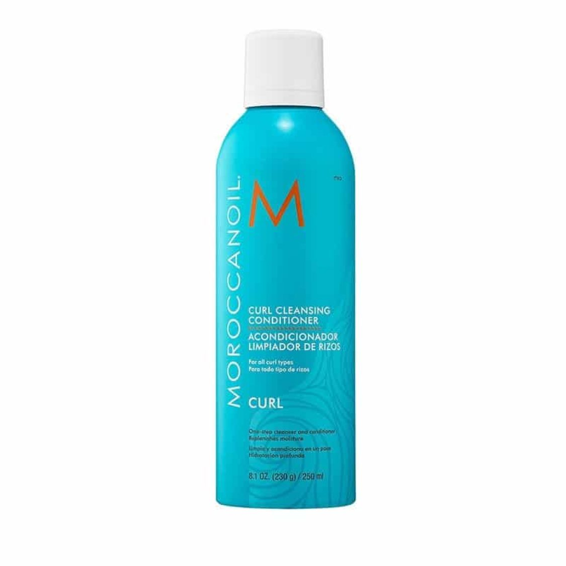 Moroccan Oil  - Curl Cleansing Conditioner 250ml