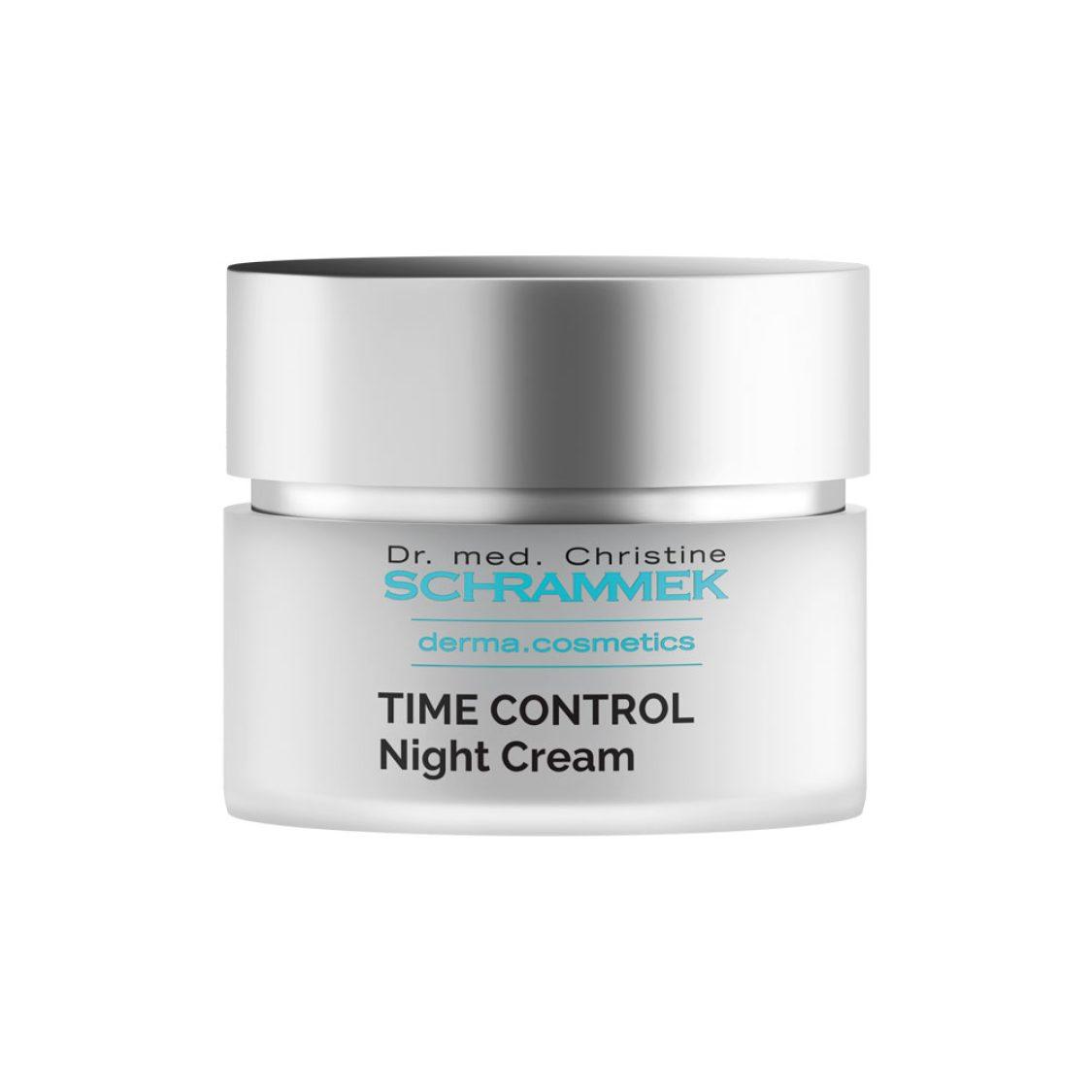 Dr. Schrammek - Time Control Night Cream