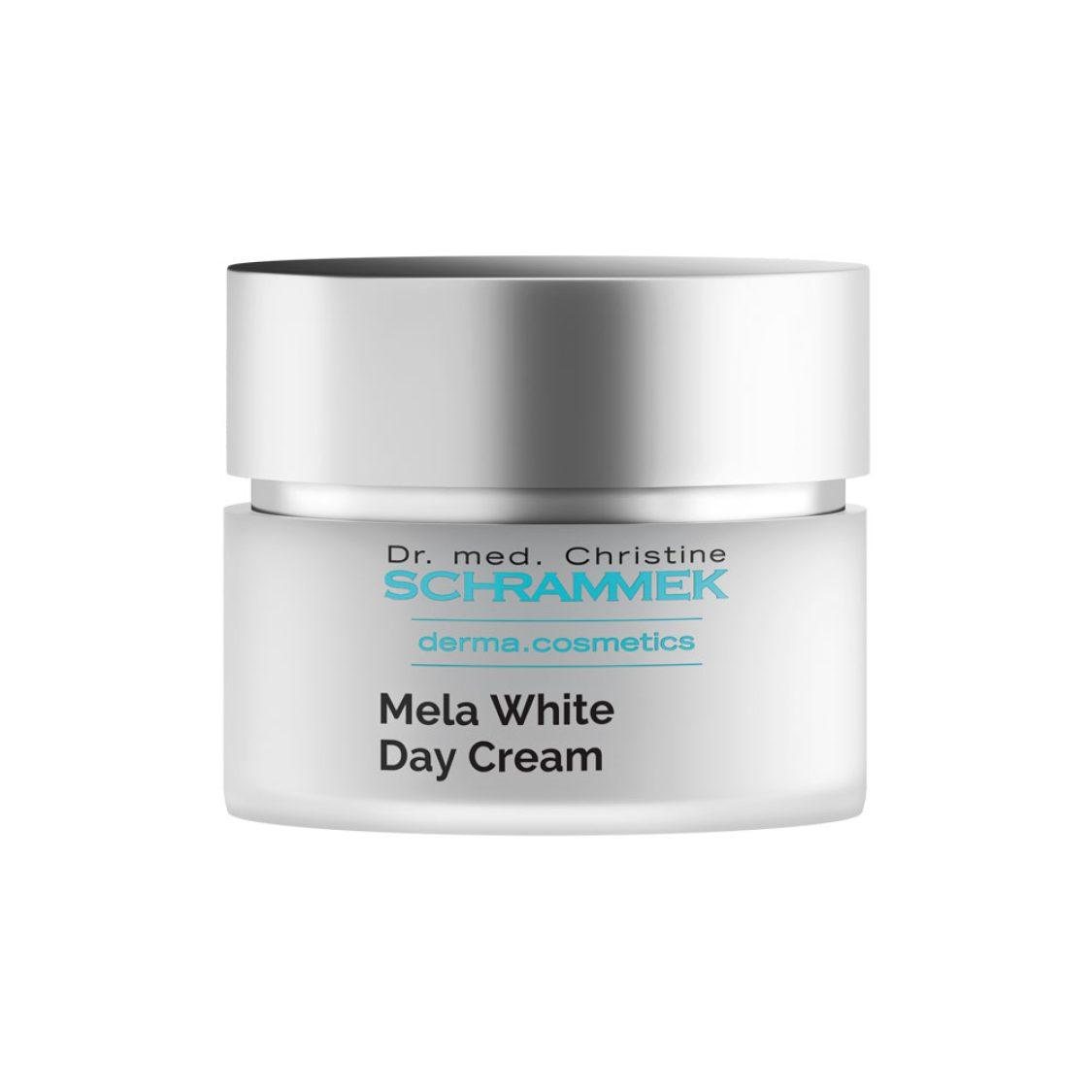 Dr. Schrammek - Mela White Day Cream