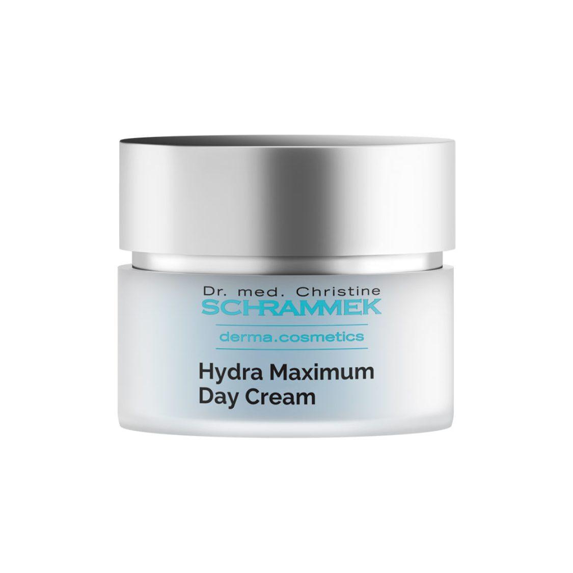 Dr. Schrammek - Hydra Maximum Day Cream