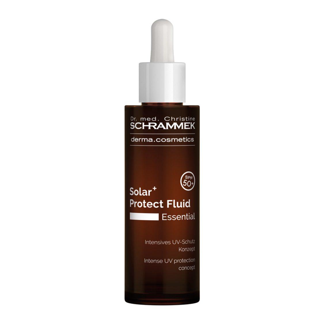 Dr. Schrammek - Solar + Protect Fluid SPF 50