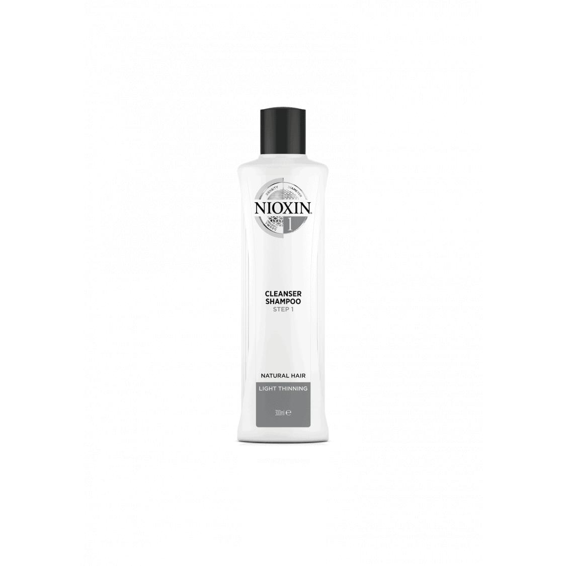 Nioxin Syst1 Shampoo 300ml