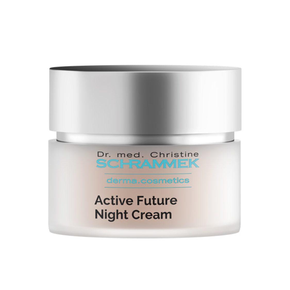 Dr. Schrammek - Active Future Night Cream