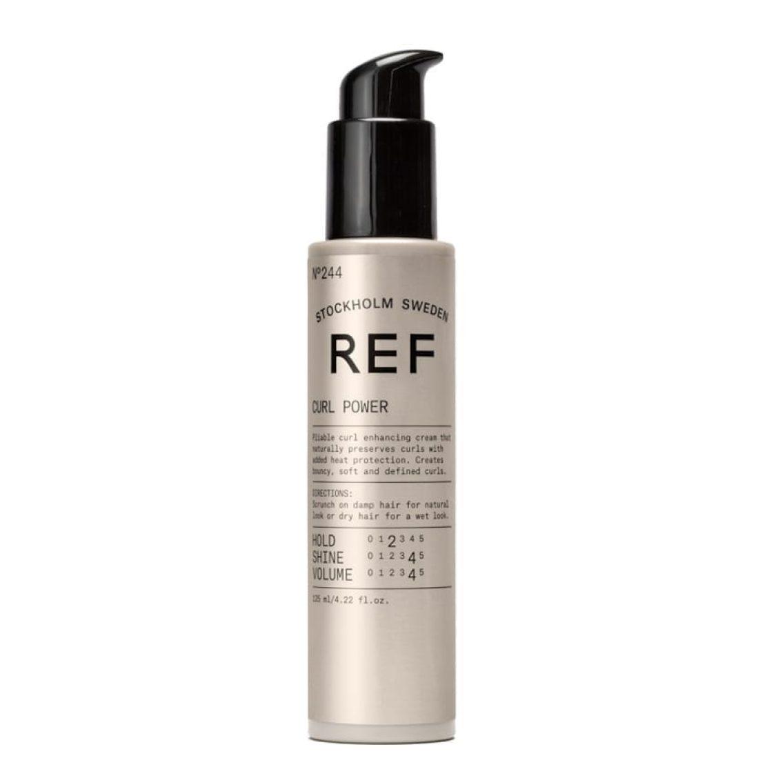 REF - Curl Power 125ml