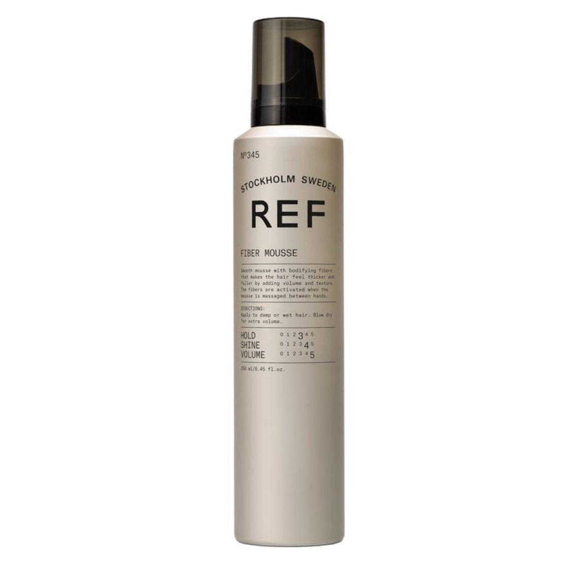 REF - Fiber Mousse 250ml