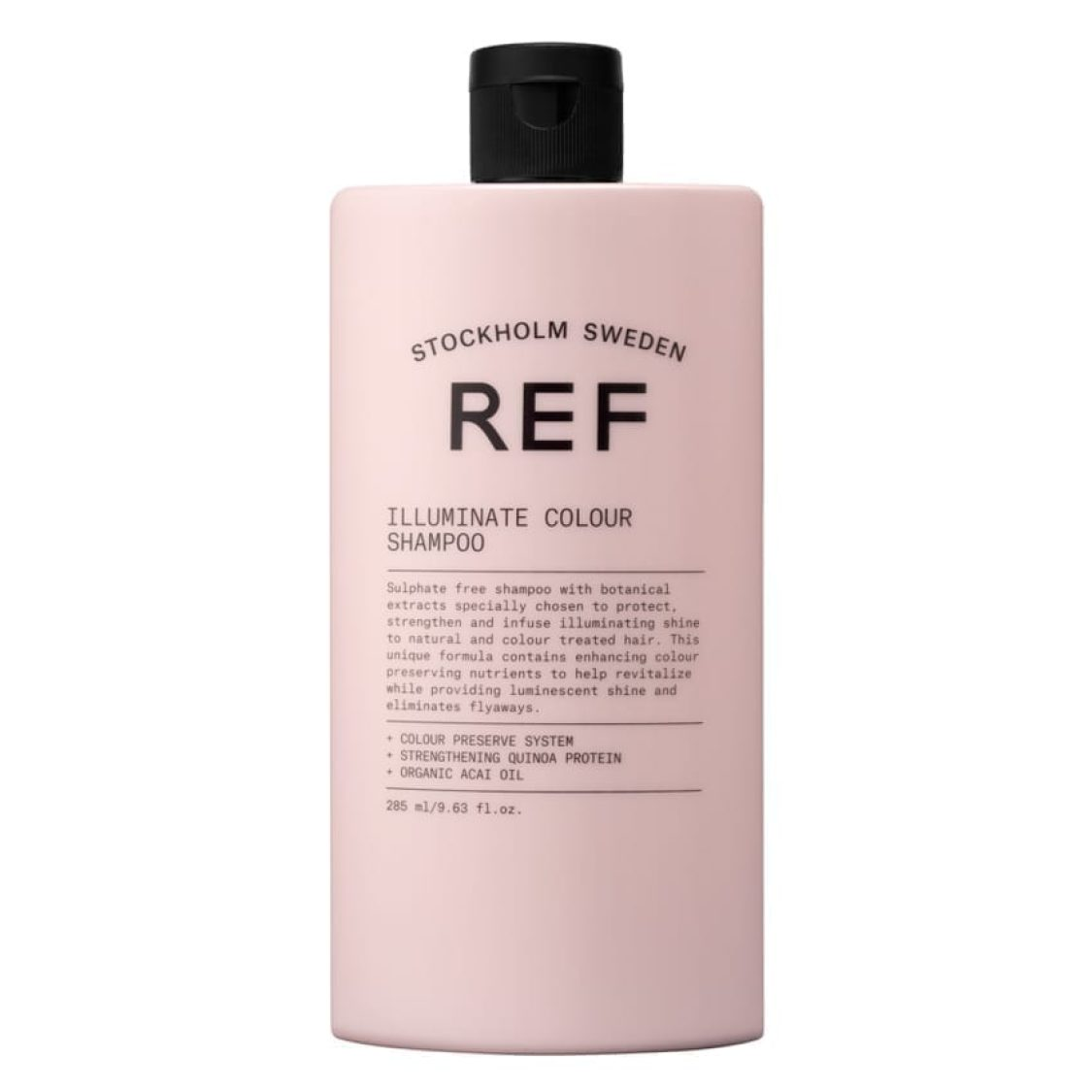 REF - Illuminate Colour Shampoo 285ml