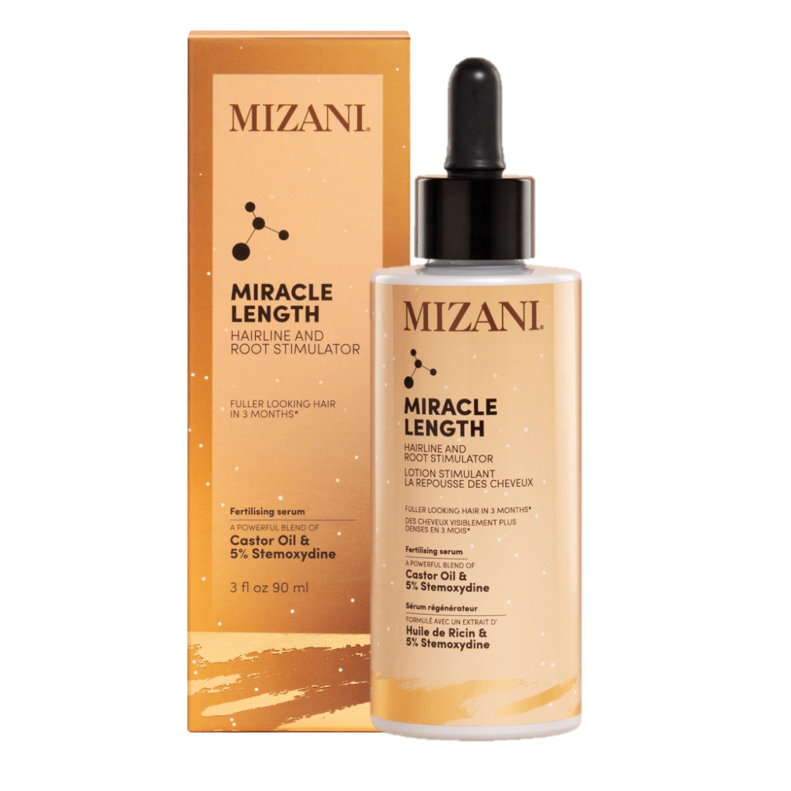 Mz Mrcl Lengths Serum 90ml