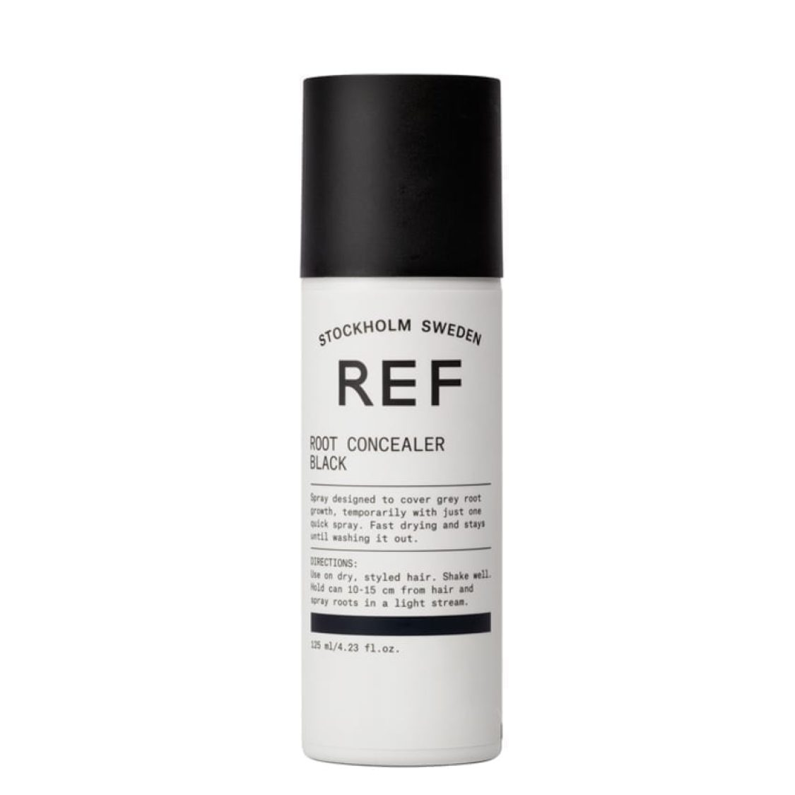 REF - Root Concealer Black 125ml