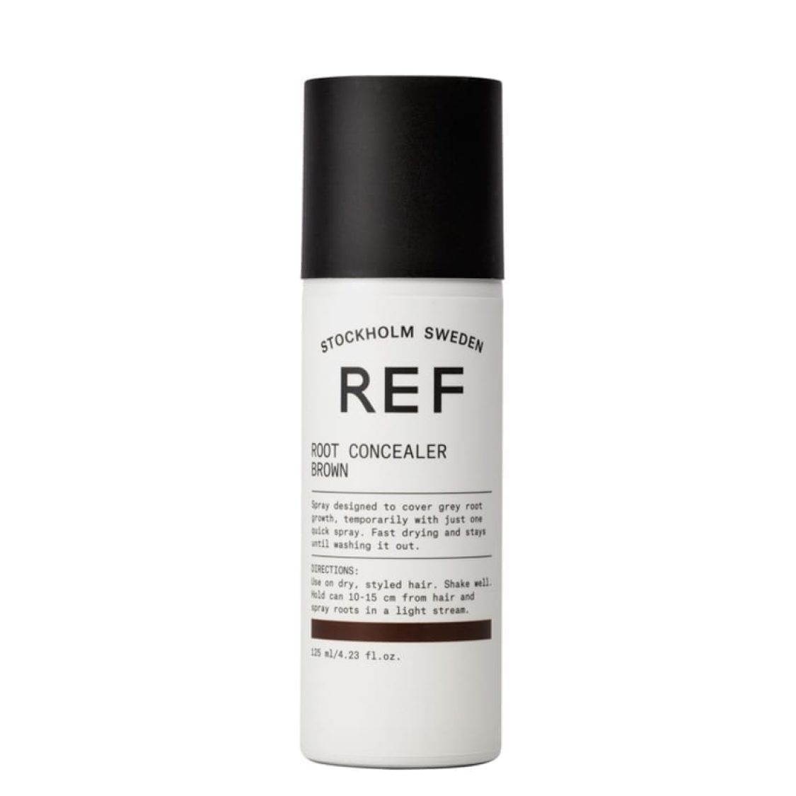 REF - Root Concealer Brown 125ml