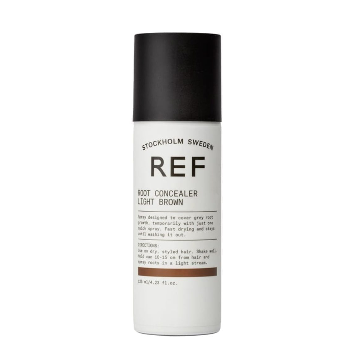 REF - Root Concealer Light Brown 125ml