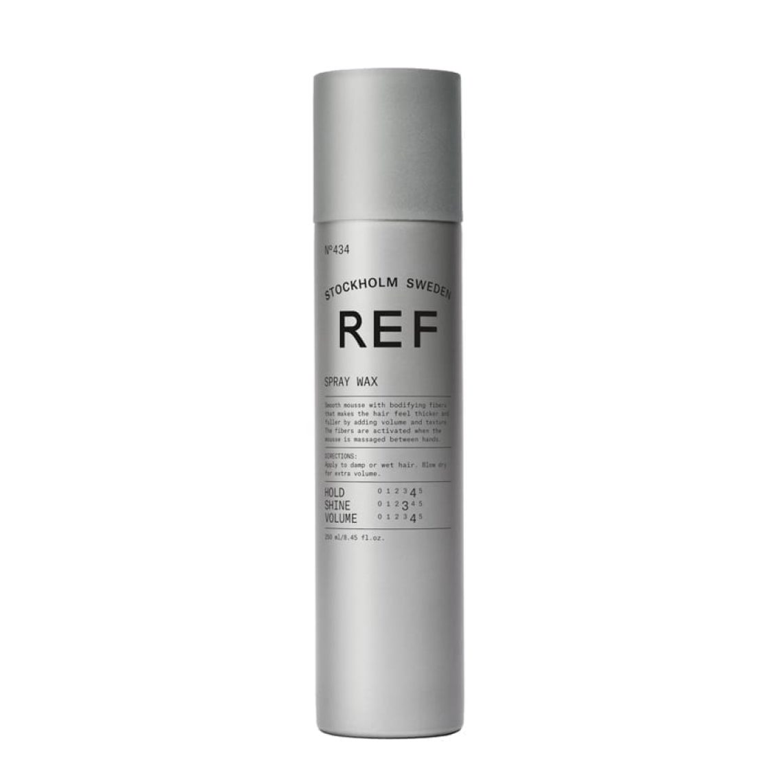 REF - Spray Wax 250ml