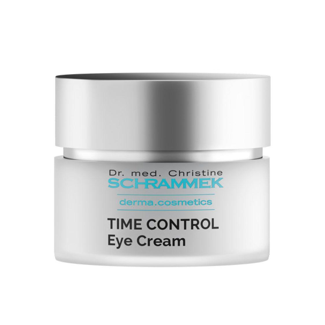 Dr. Schrammek -Time Control Eye Cream