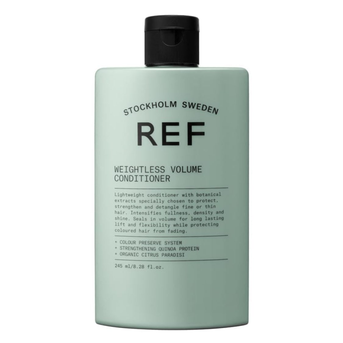 REF - Weightless Volume Conditioner 245ml