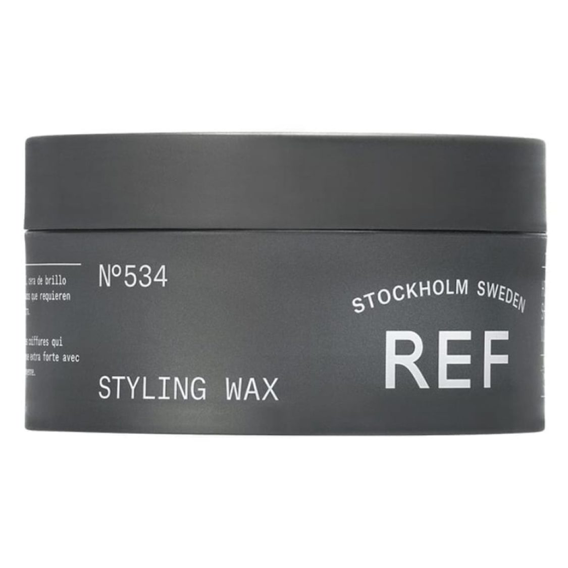 REF - Styling Wax 85ml