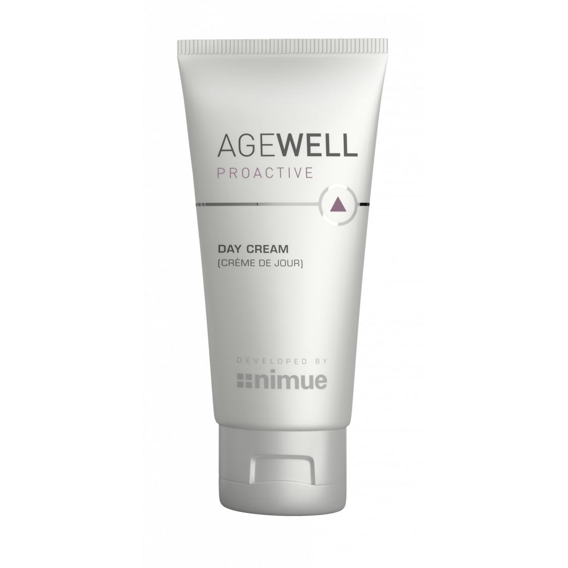 Agewell - Proactive Day Cream 20's 50ml