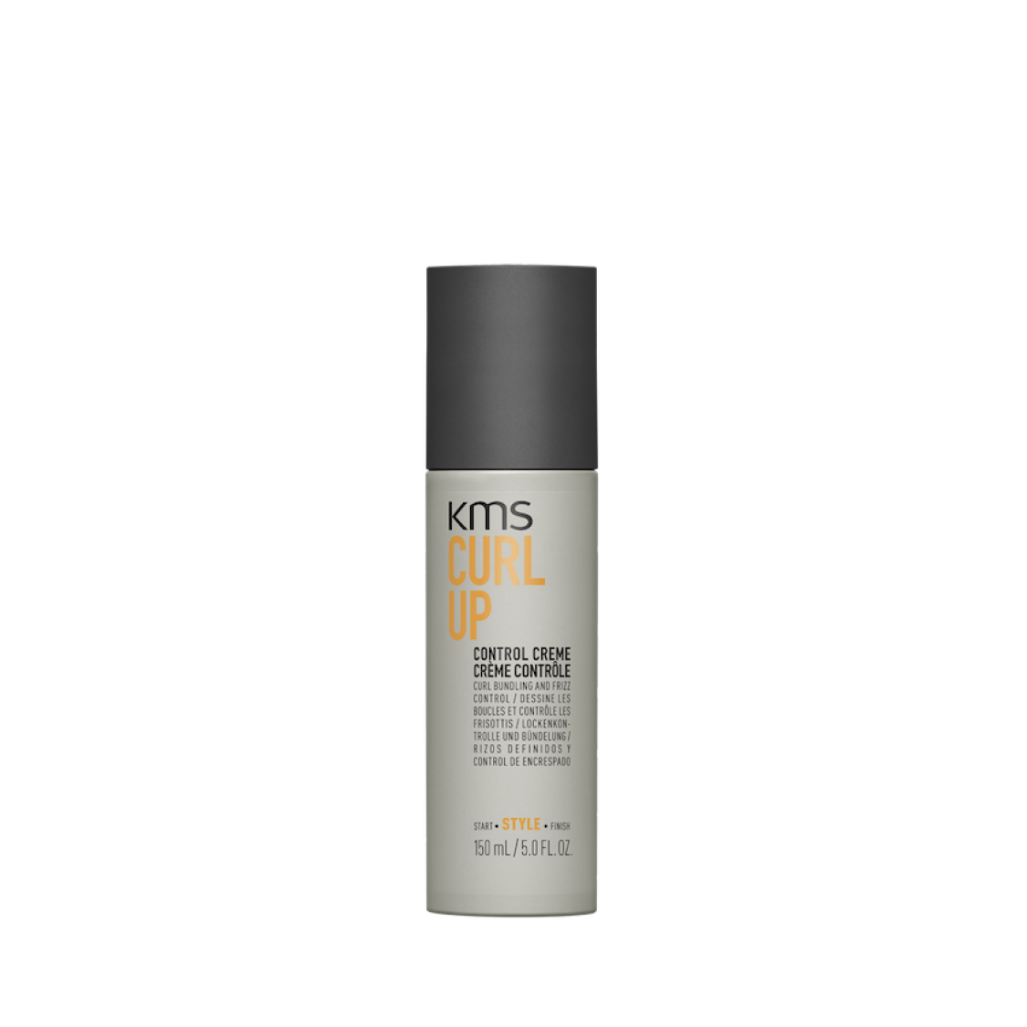 KMS - Curl Up Control Creme 150ml