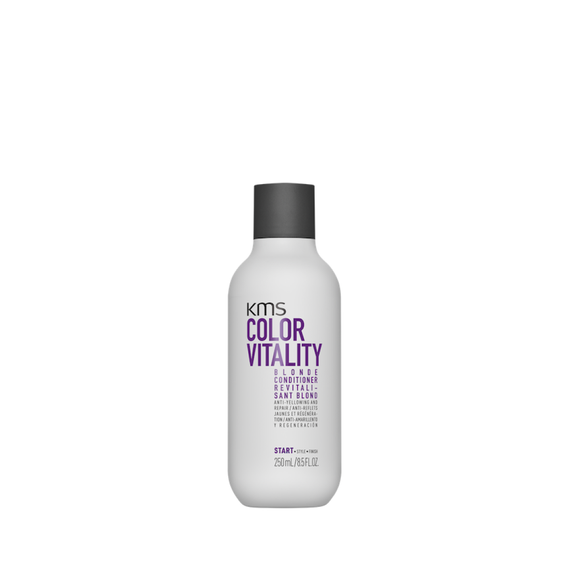 KMS - Color Vitality Blonde Conditioner 250ml