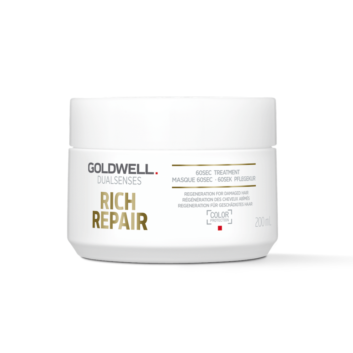 Goldwell - Dualsenses Rich Repair 60sec Treatment 200ml