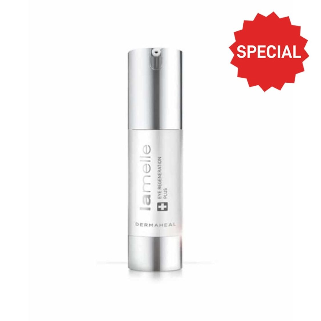Lamelle - Eye regeneration PLUS cream