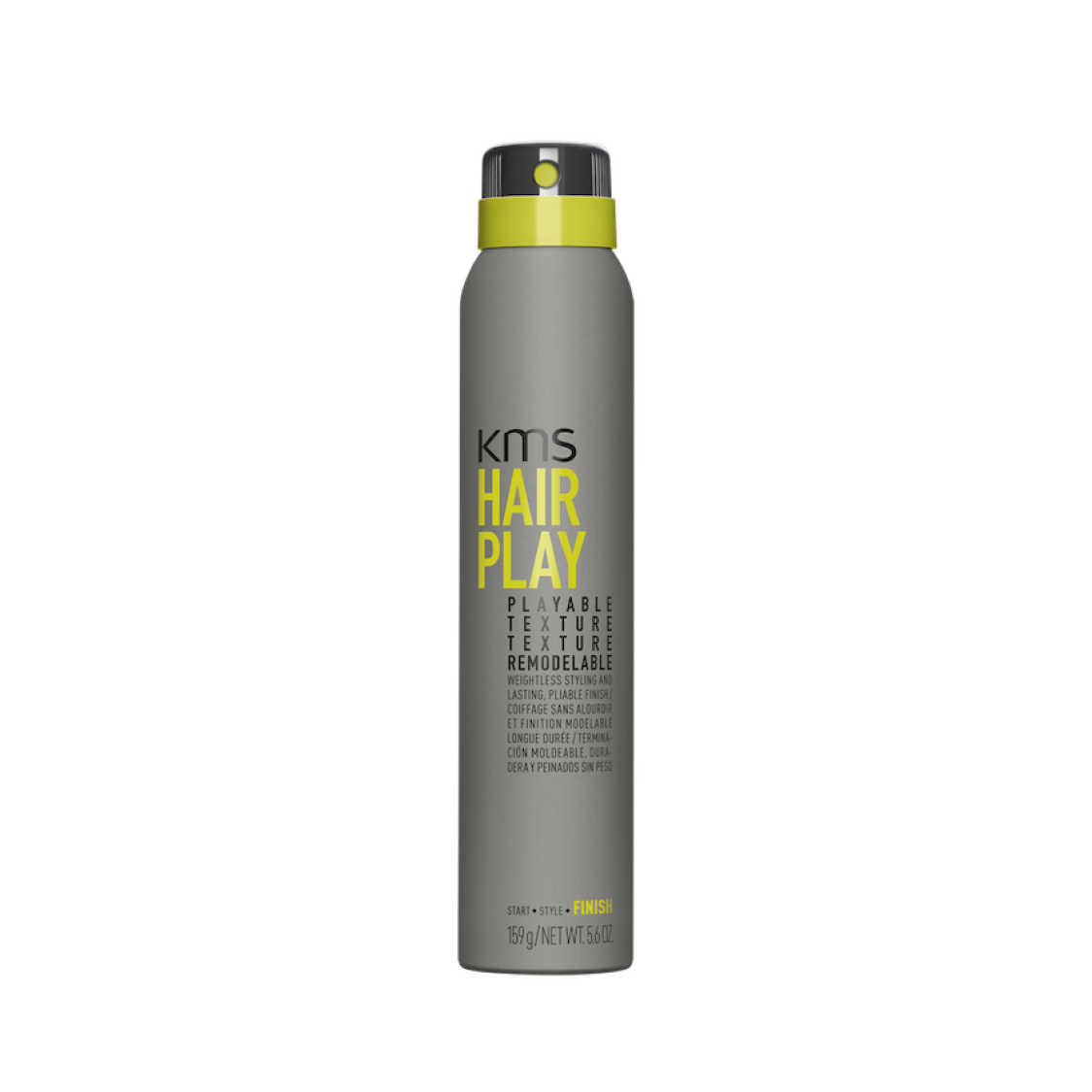 KMS - Hair Play Playable Texture 200ml
