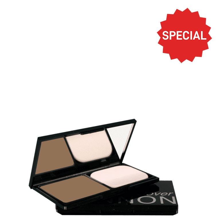 Hannon - Two in One Foundation No.10