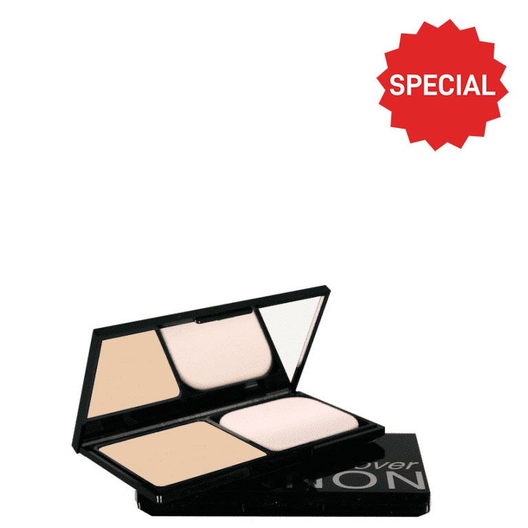 Hannon - Two in One Foundation No.3