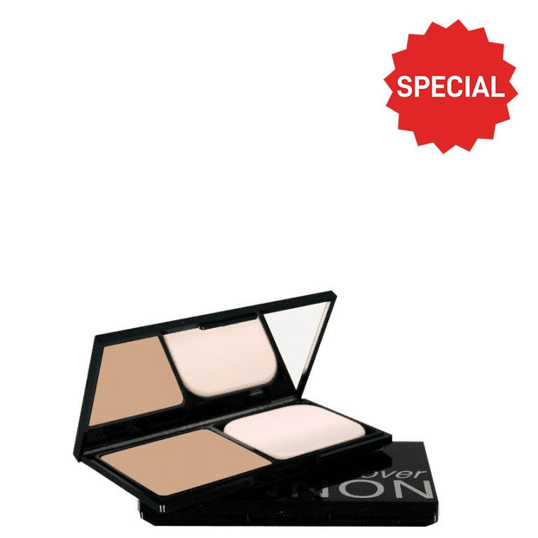 Hannon - Two in One Foundation No.4