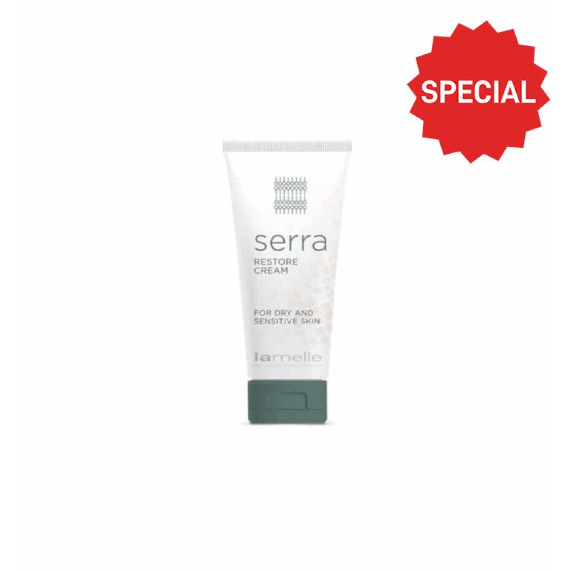 Lamelle - Serra Restore Cream
