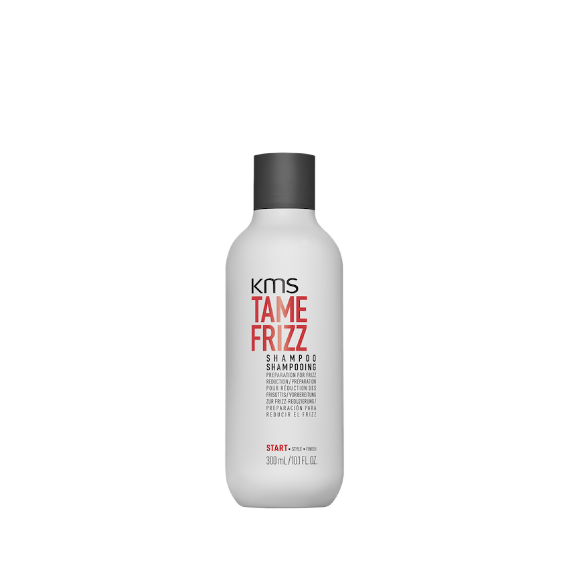 KMS - Tame Frizz Shampoo 300ml