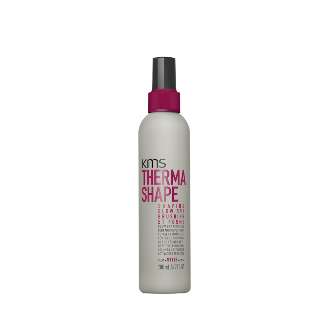 KMS - Therma Shape Shaping Blow Dry 200ml
