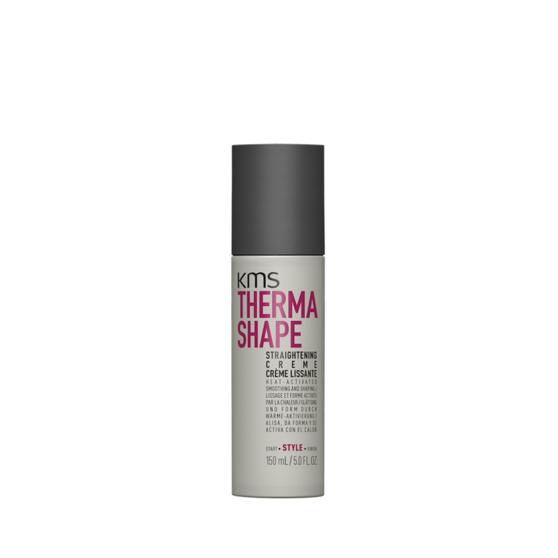 KMS - Therma Shape Straightening Creme 150ml