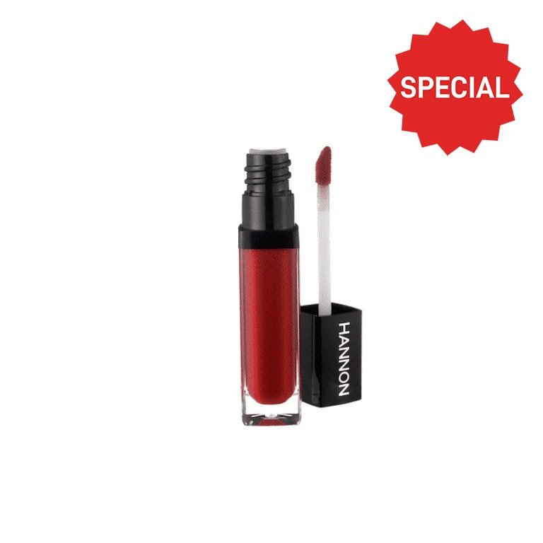Hannon - Berry Plumping Lip Gloss