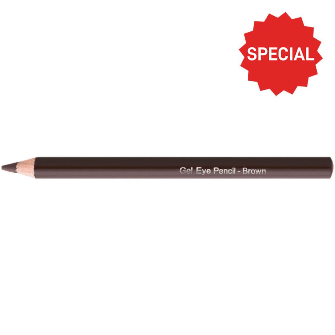 Hannon - Brown Gel Eye Pencil