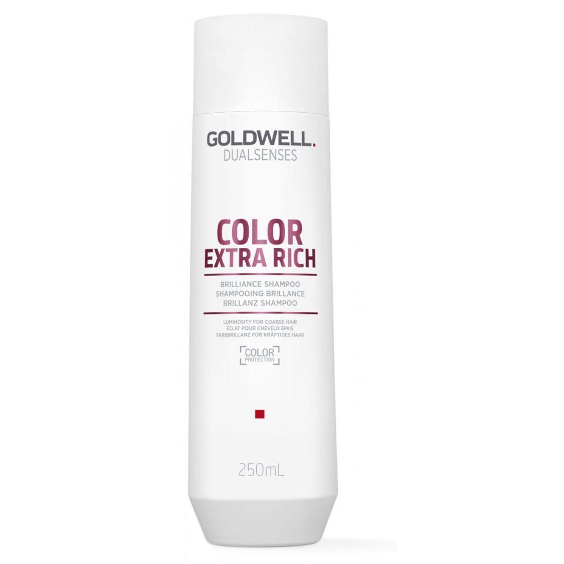 Goldwell - Dualsenses Color Extra Rich Brilliance Shampoo 250ml
