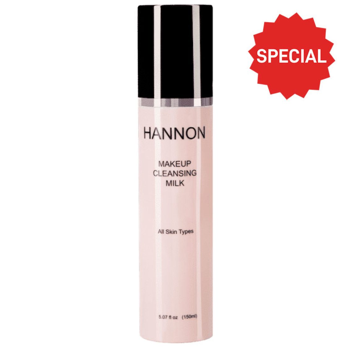 Hannon - Makeup Cleansing Milk 150ml