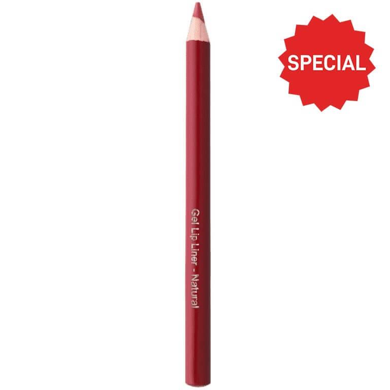 Hannon - Natural Gel Lip Liner