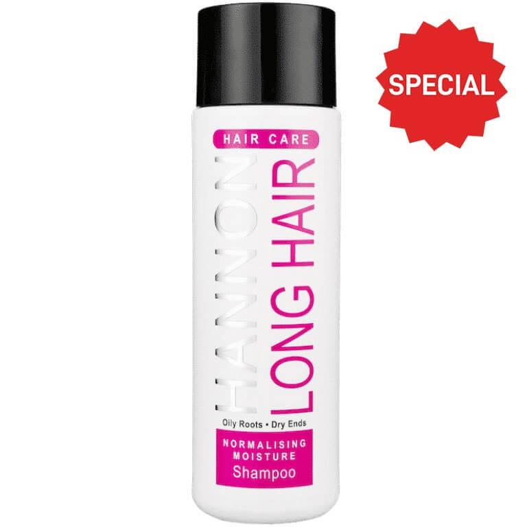 Hannon - Normalising Moisture Shampoo 250ml