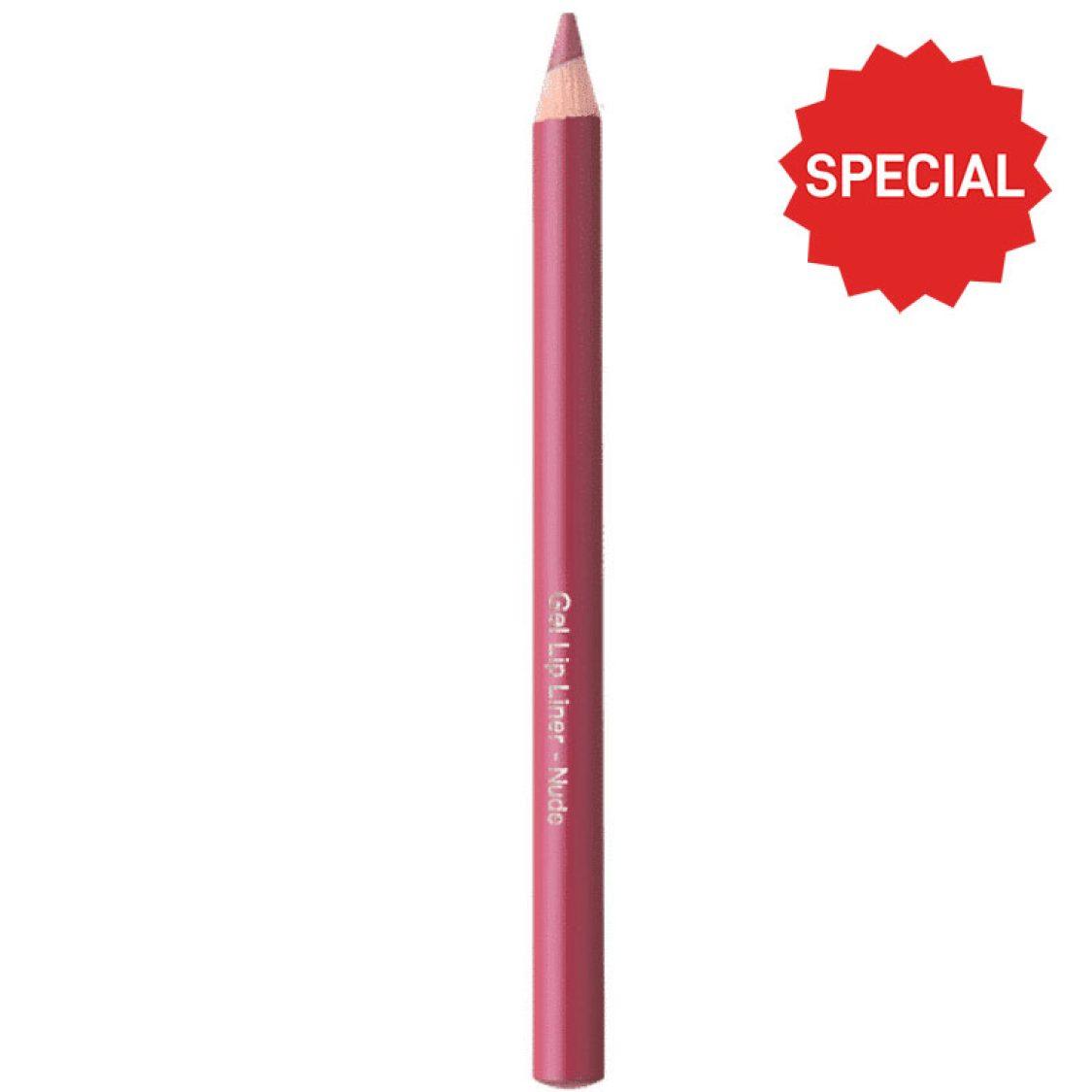 Hannon - Nude Gel Lip Liner