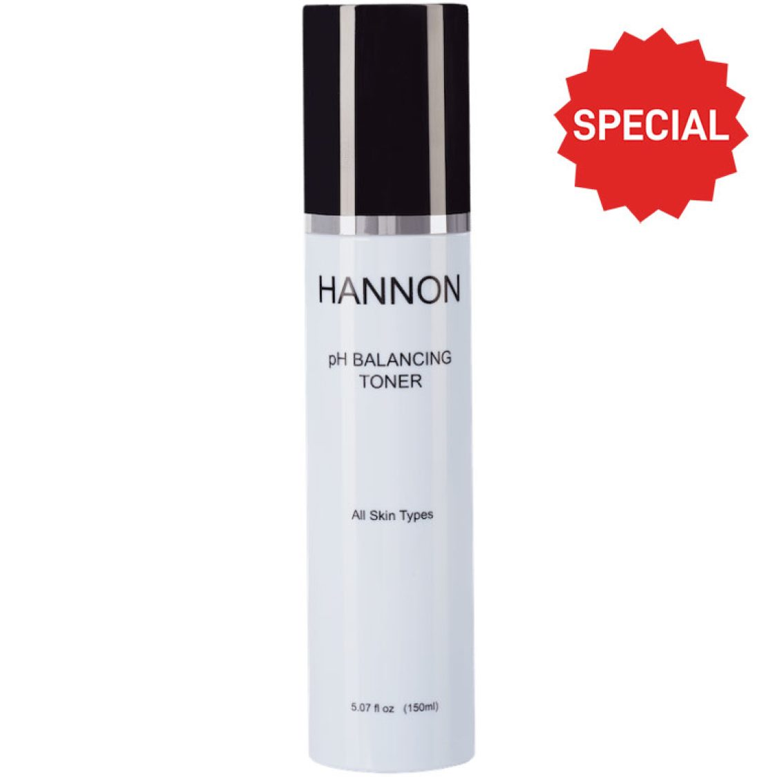Hannon - Toner pH Balancing 150ml
