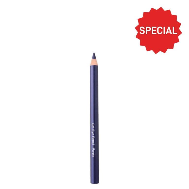 Hannon - Purple Gel Eye Pencil
