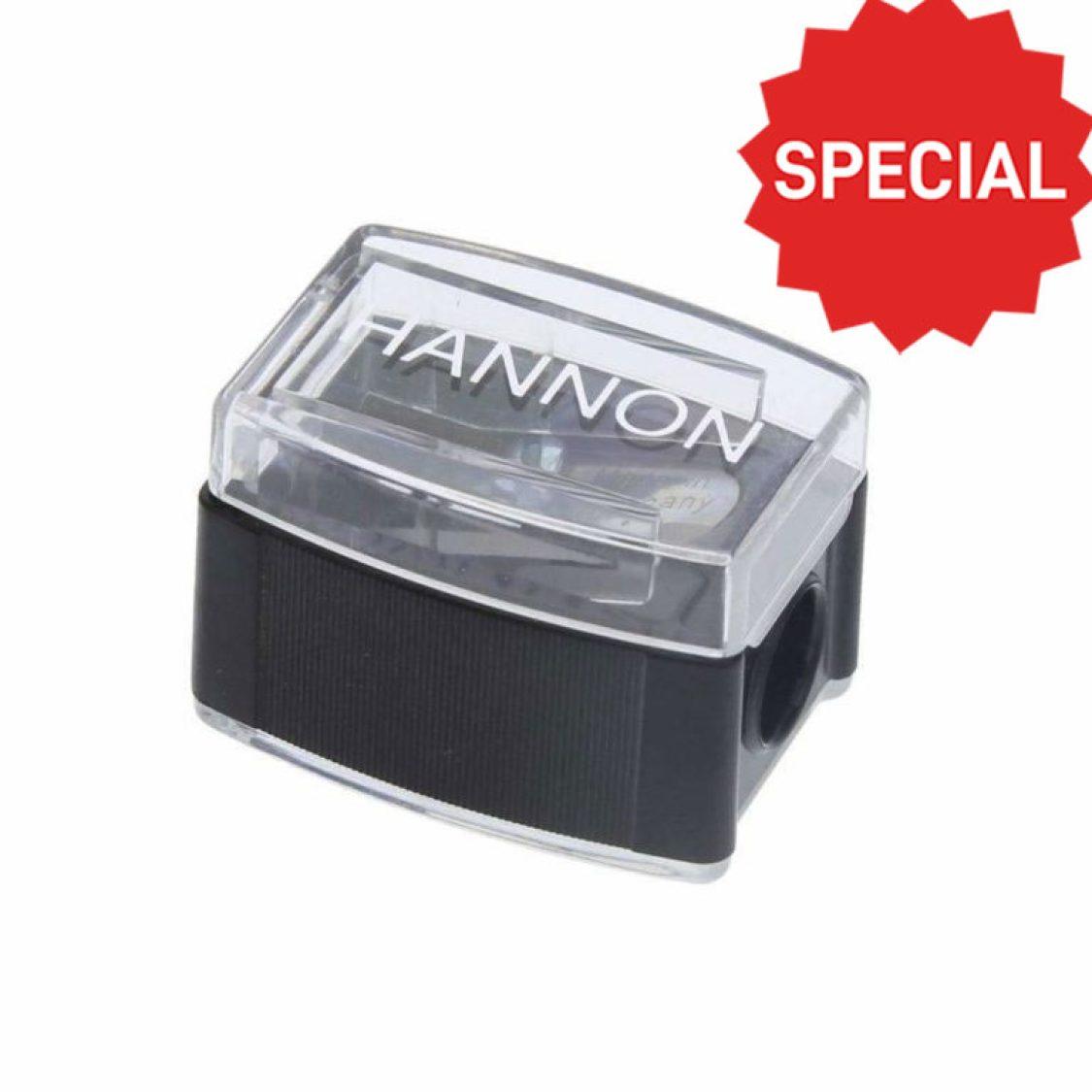 Hannon - Cosmetic Pencil Sharpener