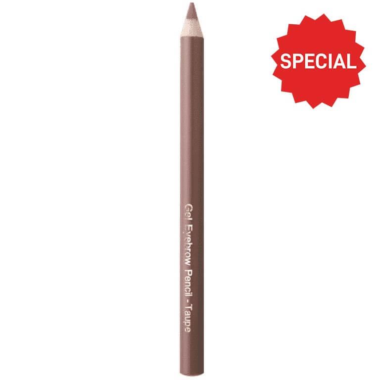 Hannon - Taupe Gel Eyebrow Pencil
