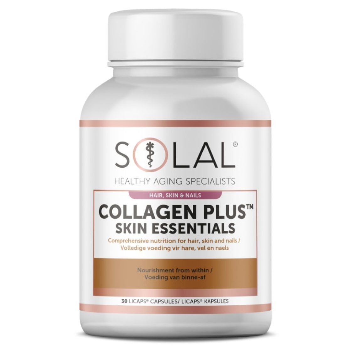 Solal - Collagen Plus Skin Essentials