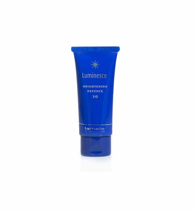 Lamelle - Luminesce Brightening Defence 30